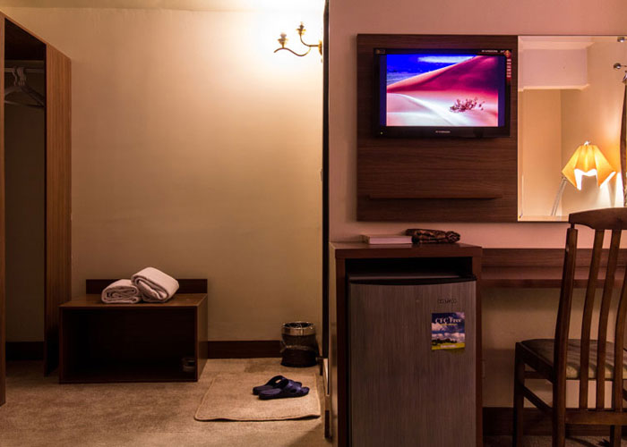 عکس سوئیت هتل مارلیک تهران