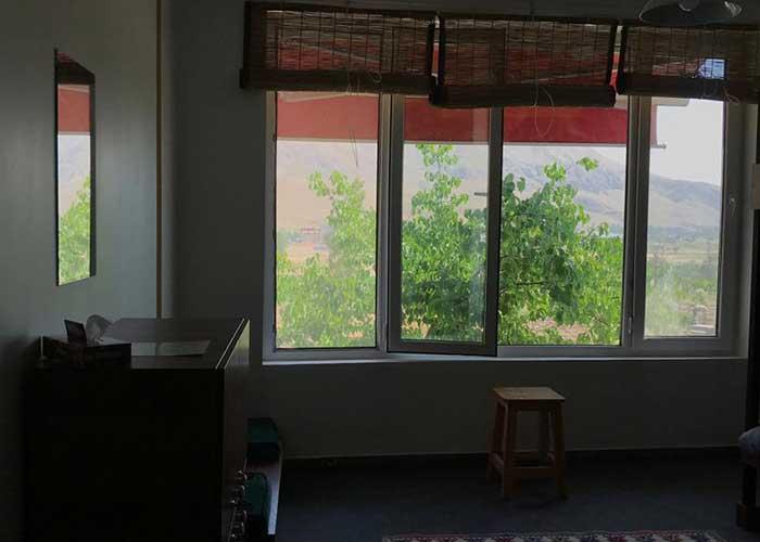 اتاق های اقامتگاه متا فیروزکوه