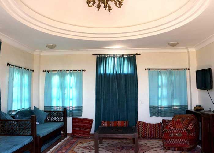 تصاویر سوئیت شاه نشین کمپ متین آباد