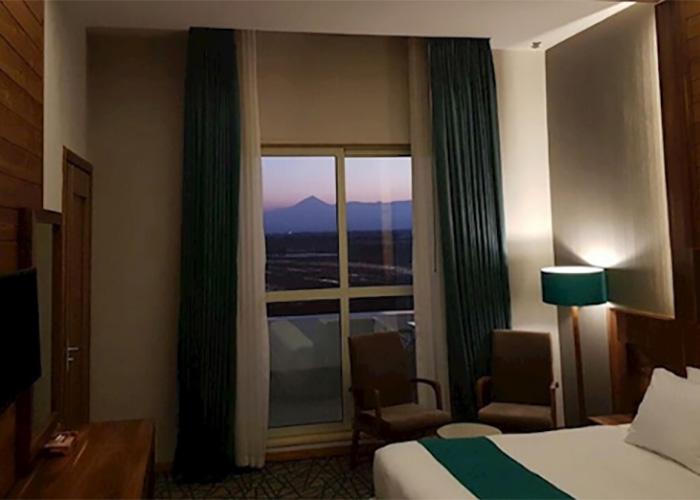 هتل میزبان بابلسر