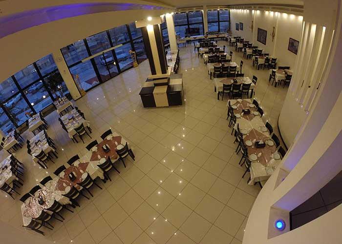 عکس رستوران هتل نگارستان