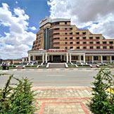هتل نیکان بافق یزد