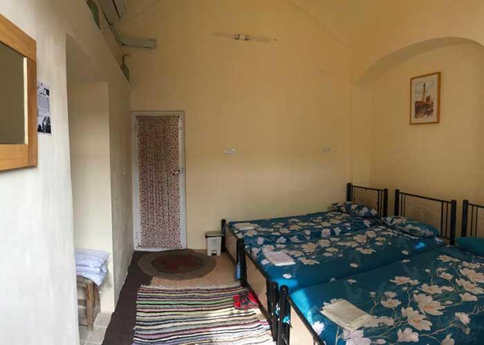 تصاویر اتاق سه تخته خانه نقلی