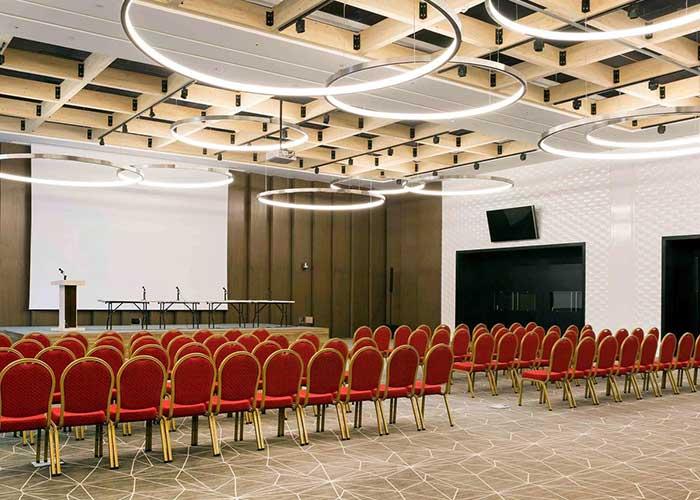 سالن همایش هتل نووتل تهران