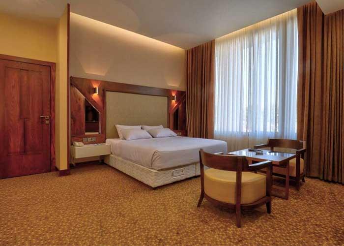 دو تخته هتل المپیک تهران