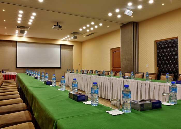 سالن کنفرانس هتل المپیک تهران
