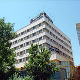 هتل پردیس مشهد