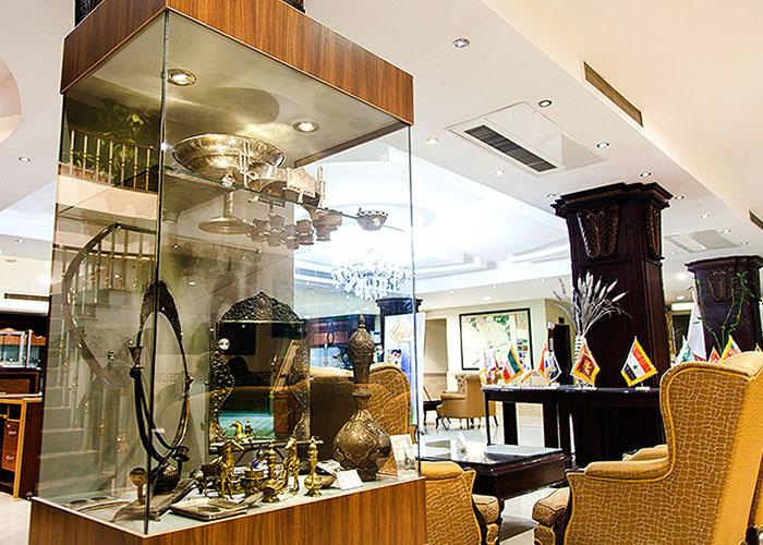 موزه هتل پارک ارومیه