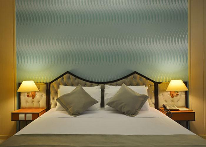 دو تخته هتل پارک سعدی شیراز