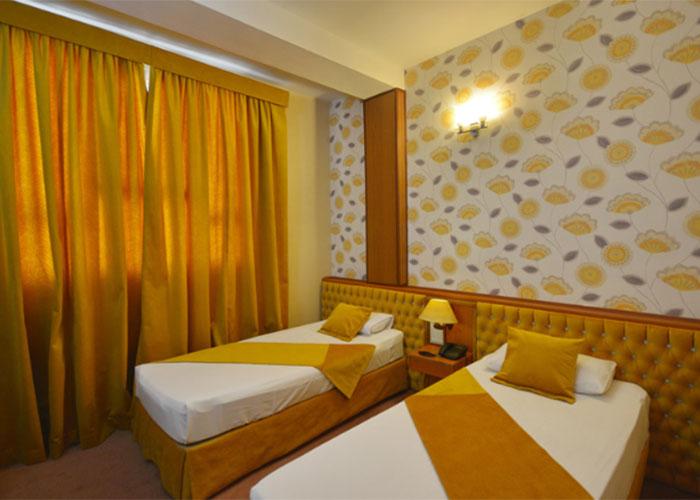 تصاویر هتل پارک سعدی شیراز