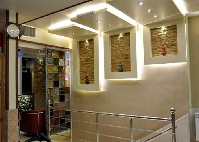لابی هتل پارس اصفهان