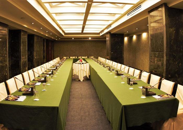 سالن برلیان هتل پارس شیراز