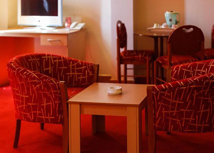 تصاویر سوئیت هتل پارس شیراز