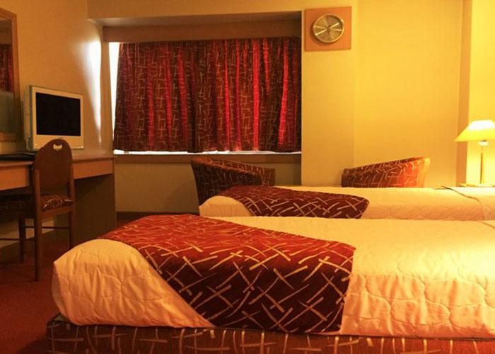 سوئیت های  هتل پارس شیراز