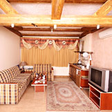 هتل آپارتمان پارسی تهران