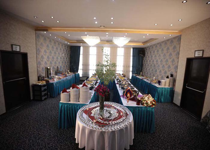 هتل پارسیا قم