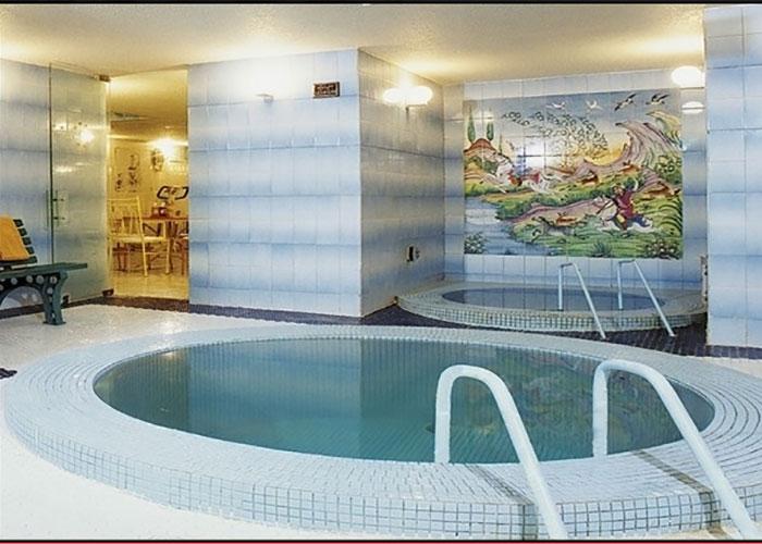 هتل پارسیان کوثر اصفهان