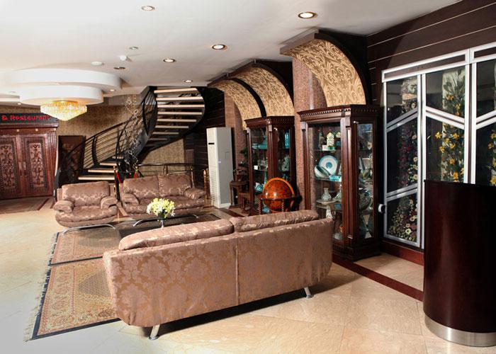 تصاویر هتل پارت