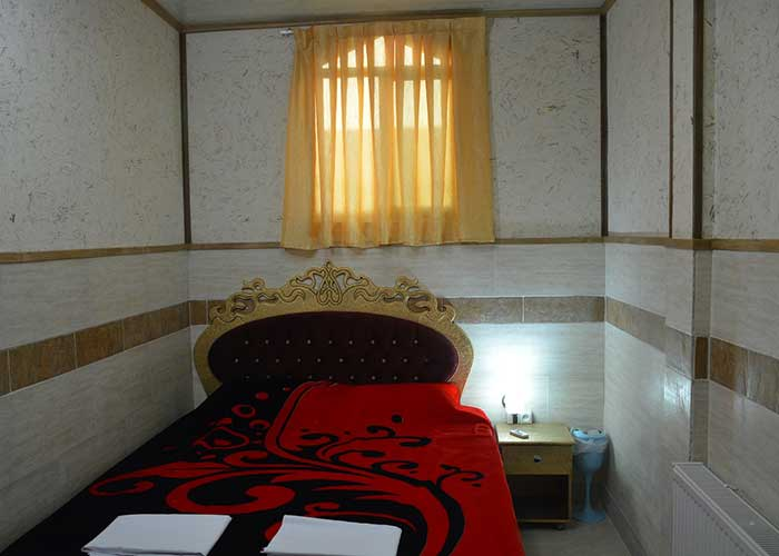 سوئیت های جنوبی هتل هخامنشیان پارتاک اصفهان