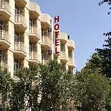 هتل پاسارگاد تهران