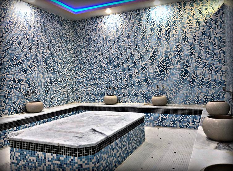 حمام سنتی هتل پرسپولیس شیراز