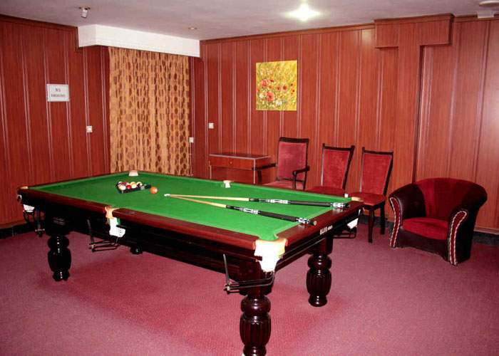 تصاویر هتل پرشیا اهواز