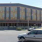 هتل قصر ایرانشهر