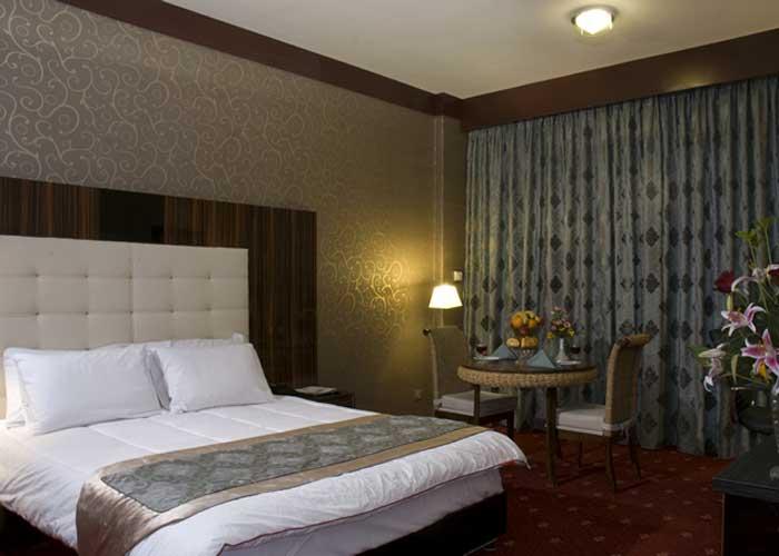 هتل رامسر