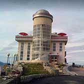 هتل رصد خانه کاسین خرم آباد