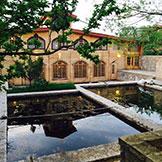 هتل رجینا طالقان