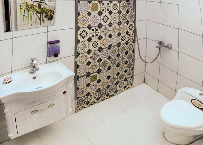 سرویس بهداشتی هتل ریتون شیراز