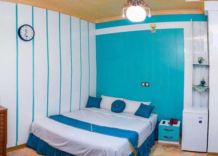 دو تخته دبل هتل ریتون شیراز