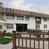 هتل ریم رام عسلویه