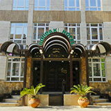 هتل رودکی تهران