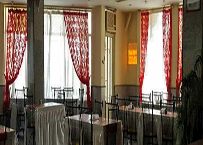 هتل روناش دزفول