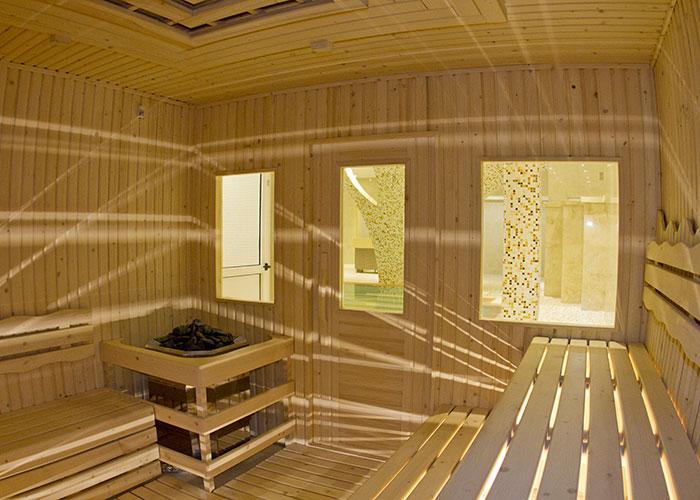 جکوزی هتل رویال شیراز
