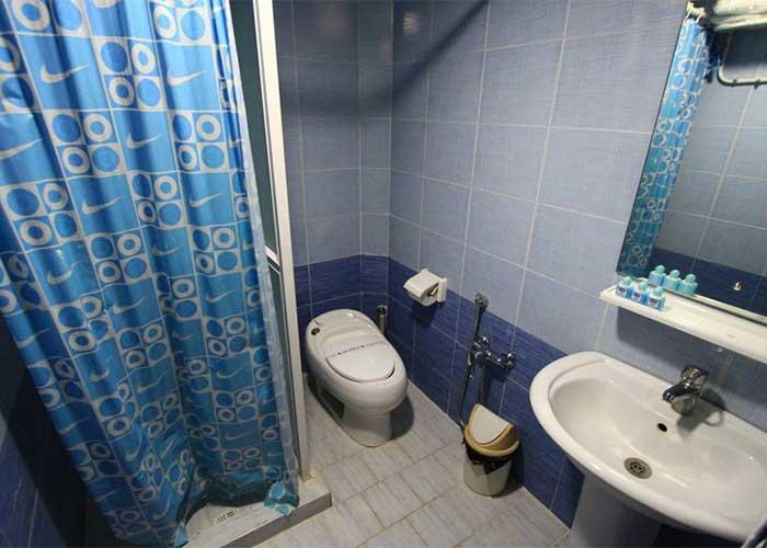سرویس بهداشتی هتل صبا اصفهان