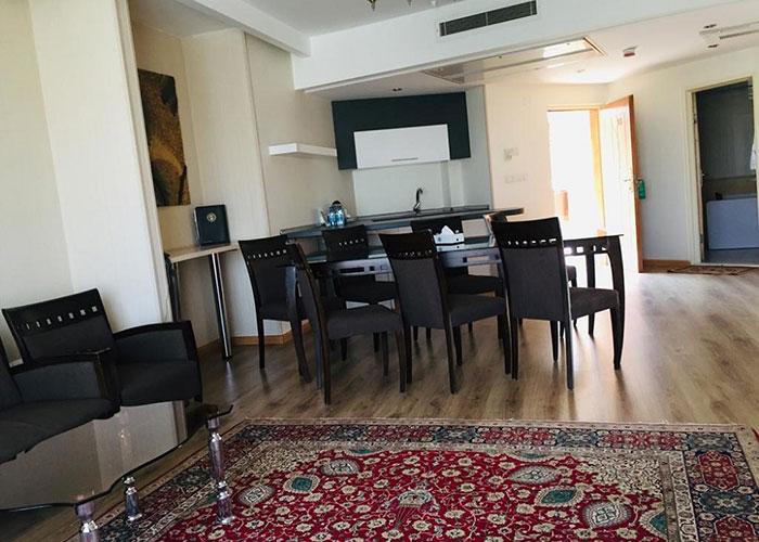 حال هتل سفیر اصفهان