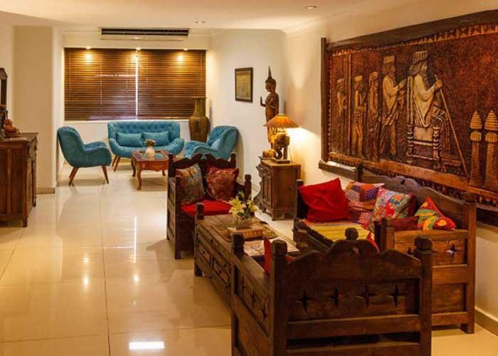 هتل سفیر تهران