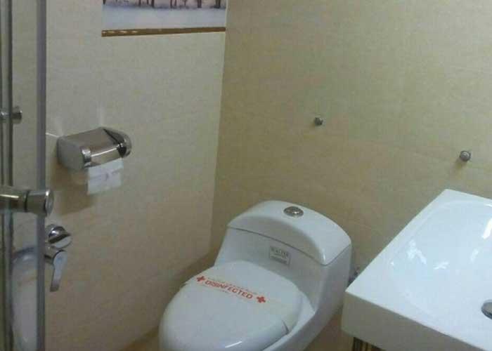 هتل سنگی اورامان سنندج