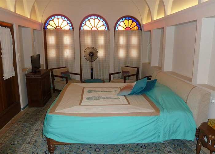 تصاویر اتاق خانه سرای عامری ها