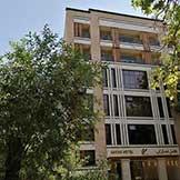 هتل ساران شهمیرزاد