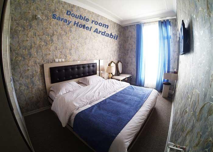 اتاق هتل سارای