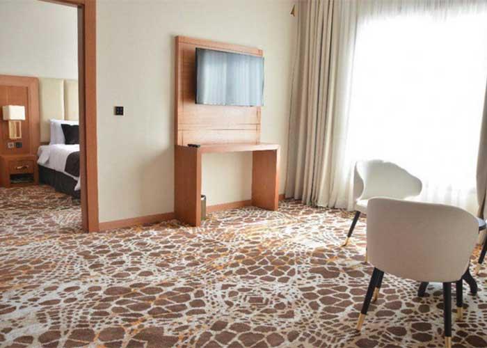 سوئیت یک خوابه هتل سارینا مشهد