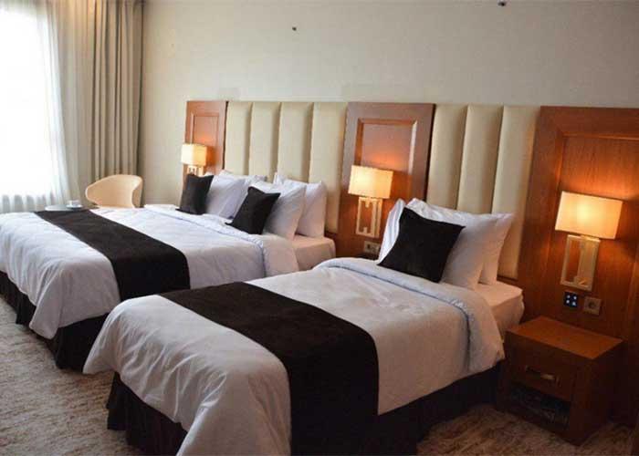 تریپل هتل سارینا مشهد