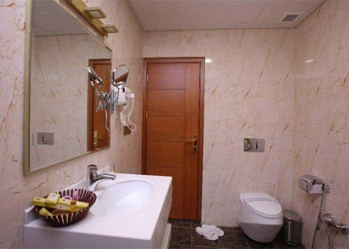سرویس بهداشتی هتل سارینا