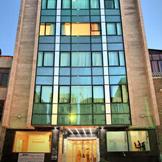 هتل ساینا تهران
