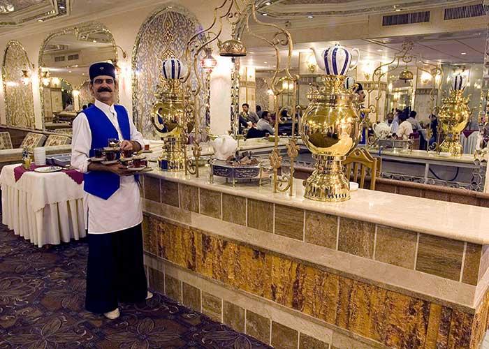 سفرخانه هتل ستاره اصفهان