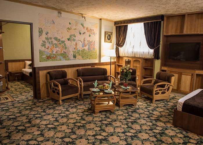 سوئیت هتل ستاره