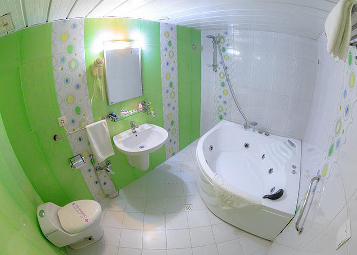 سرویس بهداشتی هتل ستاره اصفهان